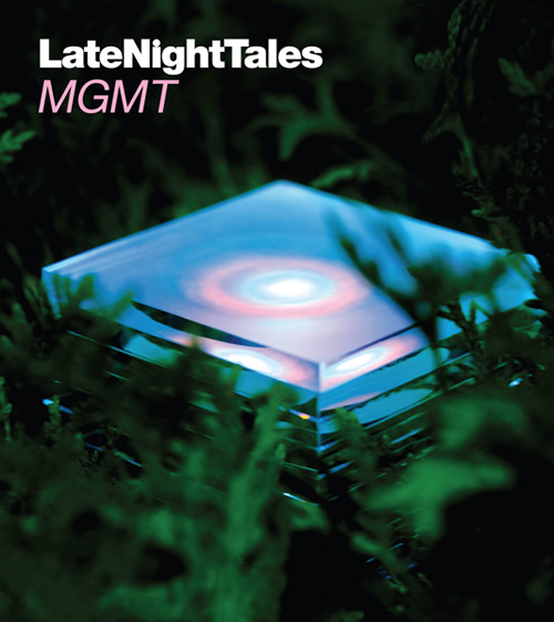 Artwork for LateNightTales