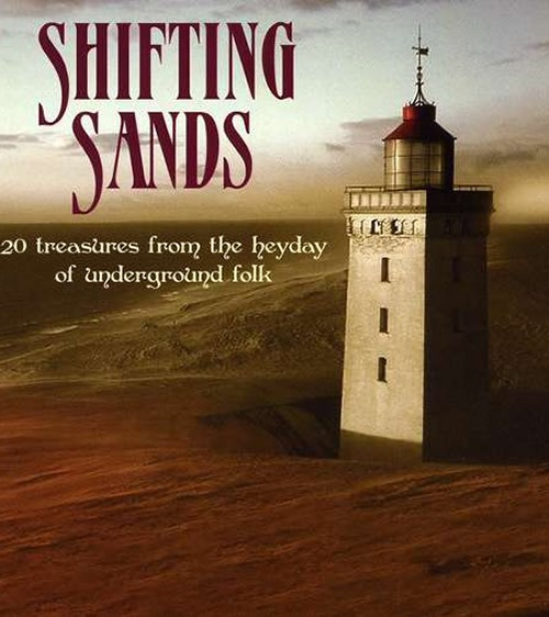 Artwork for Shifting Sands