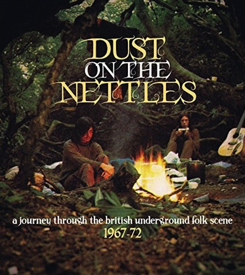 Dust on the Nettles